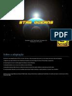 Manual Star Oceans 3D&T Alpha