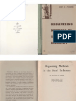 1936-Foster-Organizing Methods in Steel