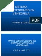 Sistema rio en Venezuela