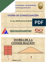 5 Teoría de Consolidación