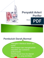 Diskusi Topik Kardio Penyakit Arteri Perifer