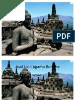 Sejarah Agama Budha