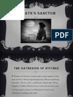 Hecate's Sanctum