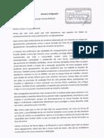 Direito à Indignacao AEC