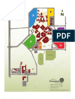 Chemeketa Community College campus map
