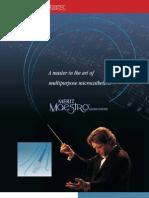 Maestro® Microcatheter