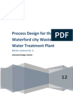Waterford Tender Design