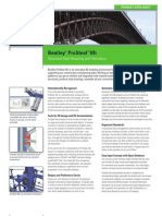 Product Datasheet Bentley Prosteel US