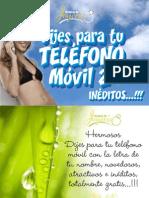 Dijes Para Tu Teléfono Móvil 2