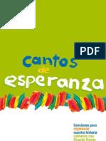 CANTOS DE ESPERANZA - Canciones para repensar nuestra historia - Cantando con RICARDO FLECHA - Paraguay - PortalGuarani