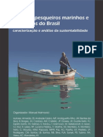 Sistemas Pesqueiros Marinhos e Estuarinos Do Brasil