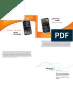 AT&T Pantech Link II Manual