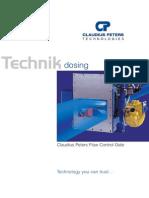 3CP Dosing Technik 0805