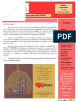 Boletín 12 KORIMA