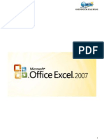 Apostila de Excel 2007 - MDI