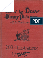 Zimmerman-How to Draw Cartoons