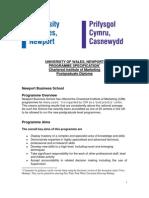 CIM Postgraduate Diploma