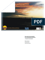 TUM - Brochure of Department of Thermodynamics