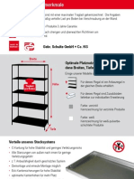 Schulte Katalog Profi-Line
