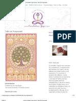 Centro Kundalini Yoga Cancún_ Taller de Prosperidad