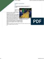 27-02-12 Crece 3.0% Empleo en Sector Manufacturero