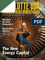Charlotte USA Economic Development Guide 2011-12