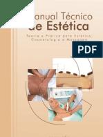 MANUAL TÉCNICO DE ESTÉTICA