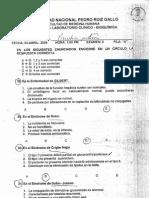 Banco Bioquimica - Lab. Clinico 2006