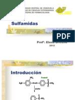 Sulfamidas 1