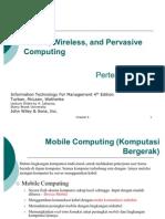 08. Mobile Computing and Pervasive Computing