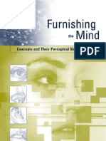 Prinz - Furnishing the Mind Concepts and Their Perceptual Basis