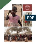Wolf Sudan Trip - 2012
