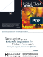 Susan Sim_Strategies for Risk Reduction Progs for Violent Extremists_HT Journal 2011