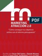 Marketing de Atraccion 2.0