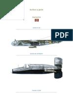 Aviões a jacto