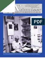 The Volunteer, September 2007