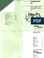 Spirax Sarco - Compressed Air Manual