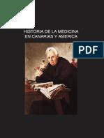 4052 Historia Medicina Canarias America