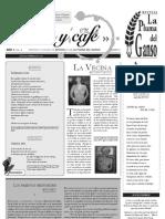 Periódico Pluma y Café No. 4