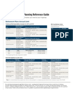 2011-2012 Tax Planning Guide