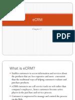 eCRM-chap 2