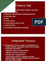 Treasury Ppt
