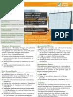 iXLc Spreadsheet Management Tool