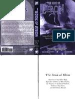 Book of Eibon