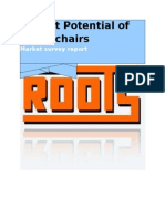 Roots Chair Project