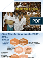 PISA Pakistan Indian Student Association & Plan Bee