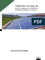 Systeme Solrif Avec Solar Fabrik