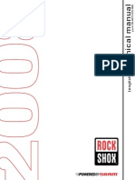 2008 RockShox Technical Manual Web