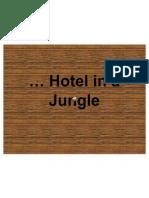 Hotel in a
