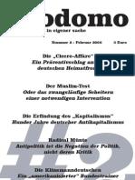 Prodomo - Ausgabe 2